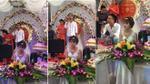 Tới dự đám cưới, nam thanh niên thản nhiên 'phá game' bằng bản tình ca não nề