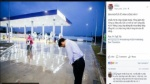 Tranh cãi về cái cúi đầu của ông chủ trạm xăng người Nhật đang gây sốt mạng xã hội