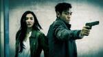 Sau gần 1 năm trì hoãn, phim 'Out Of Control' của T.O.P và Trương Bá Chi cuối cùng cũng ra mắt