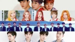 EXO-CBX, Wanna One và dàn sao Kpop hội ngộ: 20.000 vé bán sạch trong… 5 phút