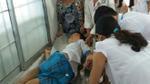 Học sinh lớp 4 ngã đập đầu xuống đất tử vong trong trường học