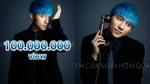 'Em của ngày hôm qua' đạt 100 triệu view, Sơn Tùng lại lập kỉ lục mới