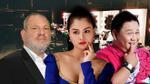 Harvey Weinstein - Vũ Thu Phương, Minh Béo và những câu chuyện gạ tình chốn hậu trường