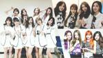 TWICE 'bỏ xa' T-ara và Black Pink, dẫn đầu thương hiệu girlgroup Kpop tháng 10