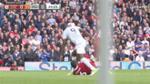 Đạp thẳng vào mặt sao Liverpool, Lukaku bị cộng đồng mạng tấn công