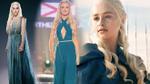Miss Grand 2017: Thí sinh cosplay thành 'Mẹ Rồng' để chữa cháy sự cố quốc phục
