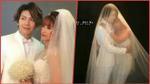 Hé lộ khoảnh khắc tình tứ của Khởi My - Kevin Khánh trong hậu trường chụp ảnh cưới