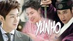 DBSK's Yunho và hành trình diễn xuất: Mỗi lần đóng phim đều khiến fan 'lo nơm nớp'