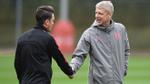 Ozil muốn tái hợp Mourinho: Thêm một lần nữa, Wenger là kẻ thua cuộc!