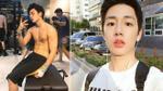 Hot boy Hàn với 'mặt học sinh, body phụ huynh' khiến phái nữ đổ gục