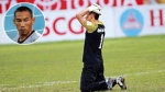 Thủ môn Thanh Thắng trải lòng sau sai lầm tai hại khiến Thanh Hóa thua trận
