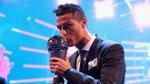 Vượt Messi, Neymar - Ronaldo đoạt danh hiệu Cầu thủ hay nhất của FIFA