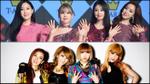 T-ara sẽ tái hiện sân khấu 2NE1 trong concert tại Việt Nam