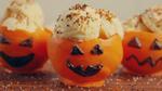Món ngon Halloween: Công thức món kem 'ăn luôn bát đựng' cho lễ hội Ma