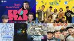 Hé lộ mức doanh thu quảng cáo khủng của các chương trình giải trí Hàn