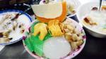 'Lạc lối' với món chè độc đáo của người Campuchia ngay tại Sài Gòn