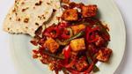 Món ngon mỗi ngày: Đậu hũ xào cay kiểu Ấn