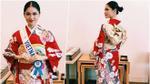 Nhận giải thưởng đầu tiên, fan lo lắng Á hậu Thùy Dung có thoát 'lời nguyền' giống Phương Linh?