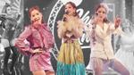 MV thứ hai của Chi Pu tiếp tục nhận 'gạch đá' vì 'chơi đùa quá lố' với màu sắc