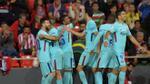 Athletic Bilbao 0-2 Barcelona: Messi lập công, Ter Stegen tỏa sáng