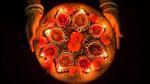 Khám phá lễ hội ánh sáng nổi tiếng ở Ấn Độ