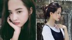 Nữ sinh Đà Nẵng được ví là 'bản sao' của Lưu Diệc Phi