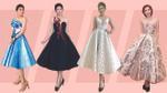 Gout thời trang 'một màu' nhàm chán của Hoa hậu Đại dương trong 3 năm đương nhiệm