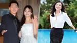 Đẳng cấp hôn lễ Song Joong Ki - Song Hye Kyo: Đến cả Đại Hoa đán Chương Tử Di cũng tới tham dự