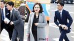 Dàn khách mời 'đẳng cấp' đổ bộ 'đám cưới thế kỷ' của Song Joong Ki và Song Hye Kyo