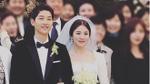 Những chi tiết thú vị nhất trong đám cưới của Song Hye Kyo - Song Joong Ki