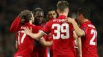 Clip: PSG và Man Utd tiếp mạch toàn thắng, Chelsea thua sốc ở Italia