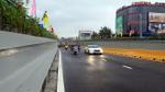 Cận cảnh hầm chui chữ Y 118 tỷ vừa thông xe ở Đà Nẵng
