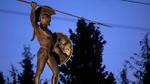 Gặp gỡ người Maniot - 'hậu duệ' của những chiến binh Sparta