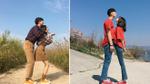 F.A chỉ có nước 'khóc thét' khi 'lạc trôi' vào Instagram của cặp đôi Hàn Quốc này!