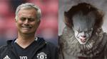 Nỗi ám ảnh của 'chú hề ma quái' Mourinho