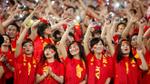 5 lý do bạn nên đến sân ủng hộ bóng đá Việt Nam