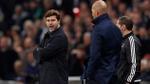 Rộ tin Zidane sắp phải nhường ghế cho HLV Tottenham