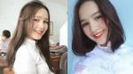 10X có vẻ đẹp lai Tây gây chú ý trên mạng xã hội khẳng định mình 'thuần Việt 100%'