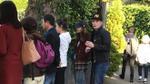 Hoắc Kiến Hoa - Lâm Tâm Như bị bắt gặp tình tứ tại Nhật Bản