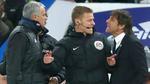 'Chuyện ấy' của các cầu thủ Man Utd và Chelsea: Mourinho dễ dãi, Conte 'thiết quân luật'