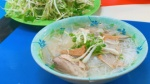 Bún sứa - món quà đậm vị biển mà Nha Trang dành tặng thực khách