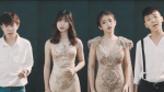 Cover ca khúc về mẹ, Linh Ka và nhóm hotteen Hà thành bị chê… gợi cảm quá đà