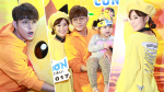 Nhìn Jun Phạm - Hoàng Yến Chibi 'đẹp đôi' thế này, các fan có nghĩ 'chỉ là bạn tốt của nhau' không?