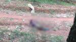 Chưa xác định danh tính người phụ nữ nghi bị giết, cướp tài sản ở Thái Nguyên