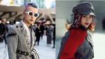 Stylist Hữu Anh Zoner nhuộm tóc 'bảy sắc cầu vồng', Lan Ngọc dát bạc lên tóc, bạn có dám thử?