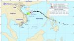 Bão số 13 suy yếu thành áp thấp nhiệt đới, Hà Nội chuẩn bị đón không khí lạnh