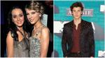 Những tưởng nắm chắc phần thắng, Taylor và Katy vẫn 'tay trắng' dắt nhau ra về tại EMAs