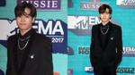 Chỉ vài phút thảm đỏ, Jackson bỗng thành 'chàng trai châu Á đứng cạnh Liam' fan Quốc tế truy lùng