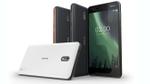 Nokia 2 vừa lên kệ tại Việt Nam: pin khủng 4.100 mAh, giá 2,4 triệu đồng