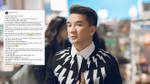 Mr. Đàm bức xúc cho rằng BTC MTV 'lật kèo' Việt Nam phút chót vì sợ nước khác 'ghim'